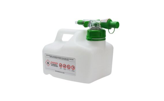 Jerry Can 5L Safety Accessorie - Ethanol by EcoSmart Fire