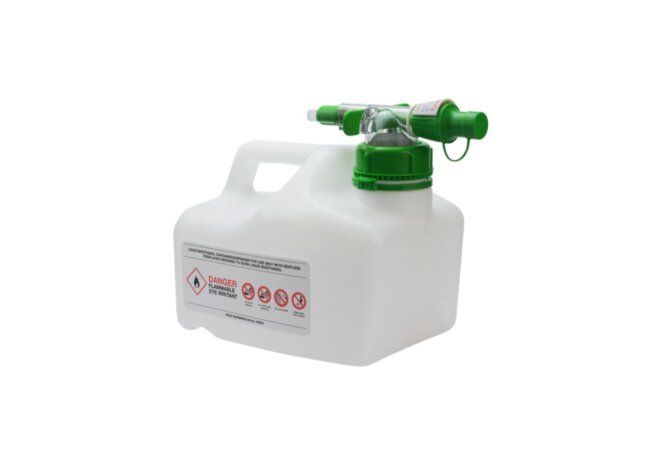 Jerry Can 5L Fire Accessorie - Ethanol by e-NRG Bioethanol