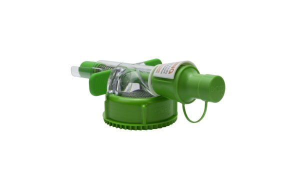 Nozzle  - Studio Image by e-NRG Bioethanol