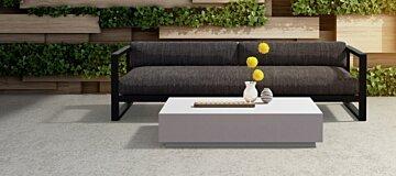 Concrete Furniture by Blinde Design